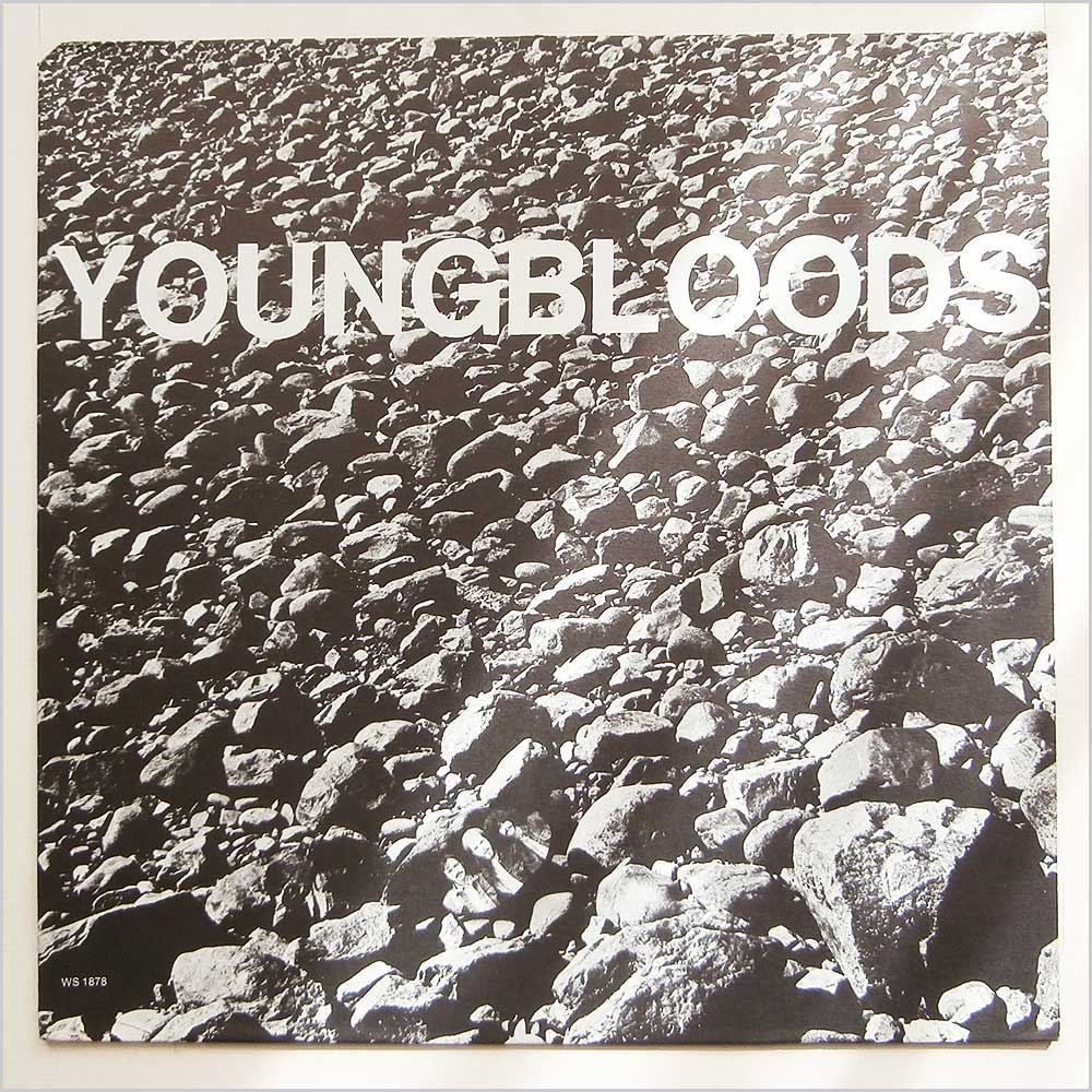 Youngbloods - Rock Festival (WS 1878)