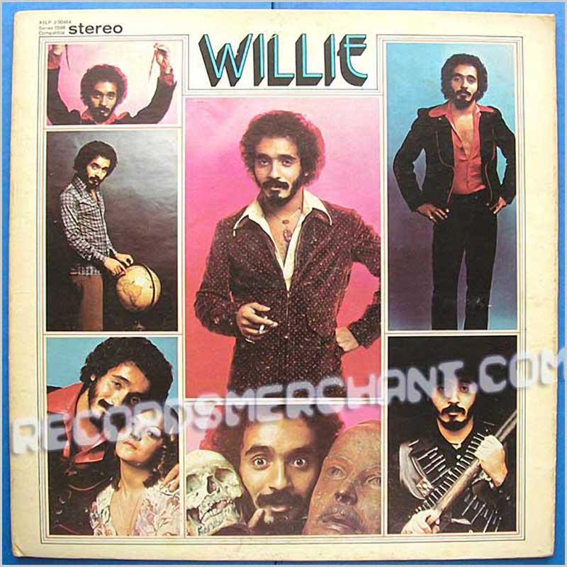Willie Colon - Willie Single