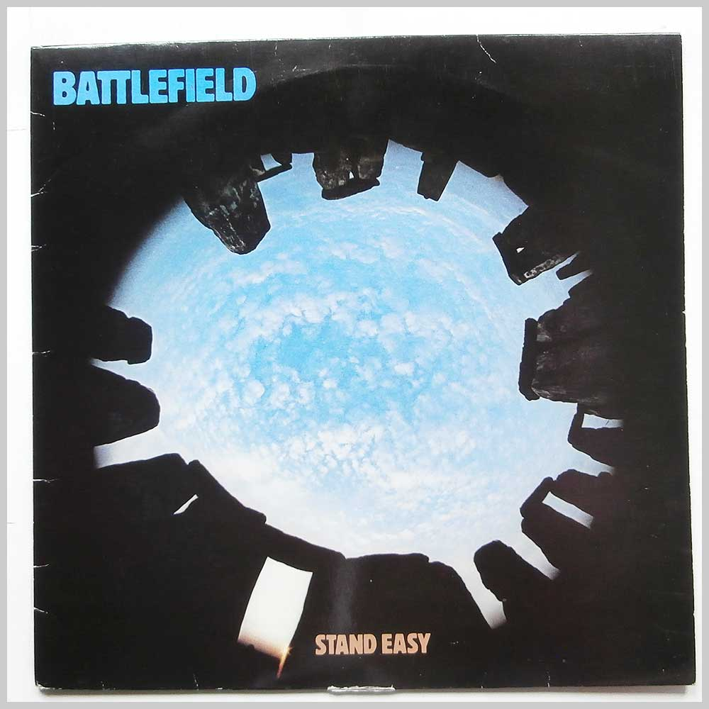 Battlefield - Stand Easy (12TS404)