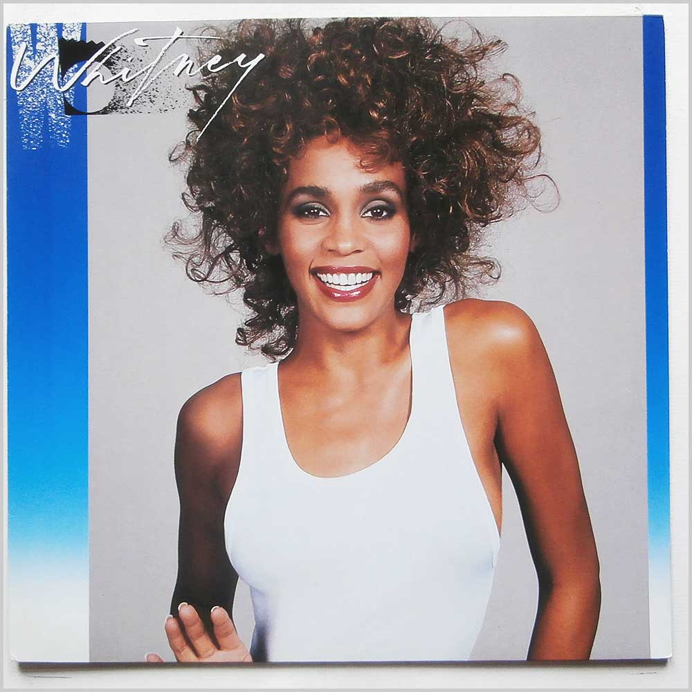 Whitney Houston - Whitney (208 141)