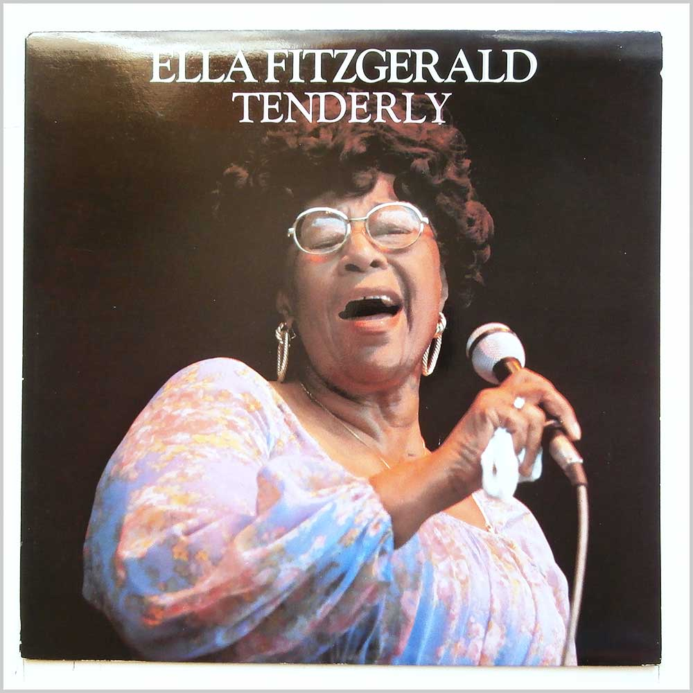 Ella Fitzgerald - Tenderly (2102/0102)