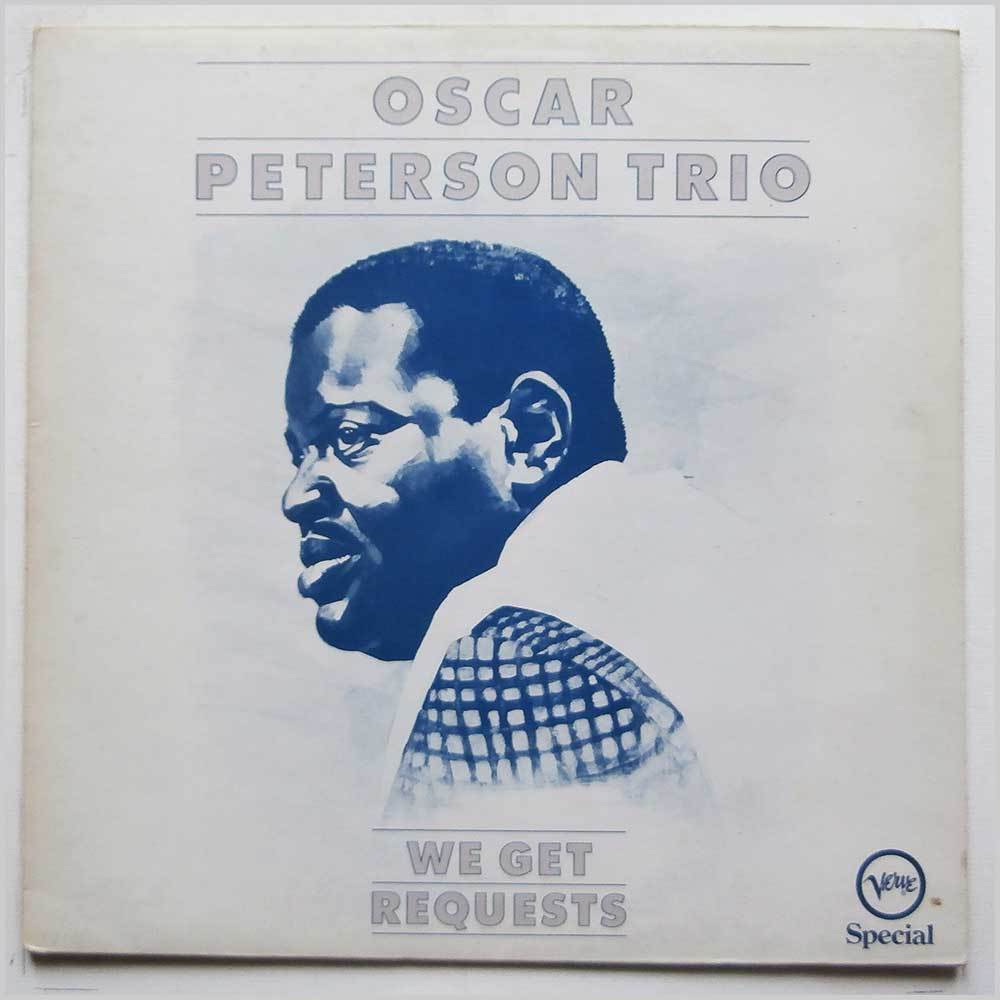 Oscar Peterson Trio - We Get Requests (2352 065)