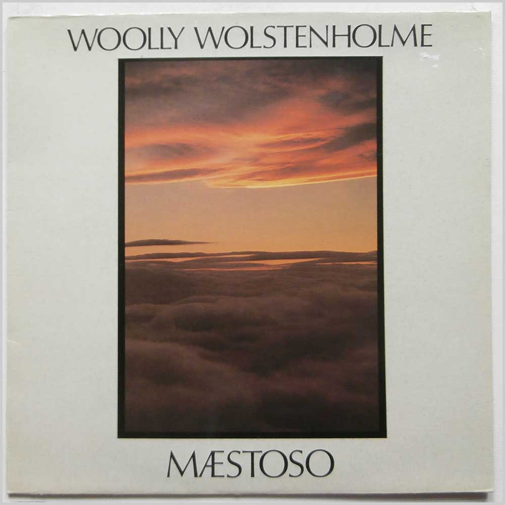 Wolly Wolstenholme - Maestoso (2374 165)