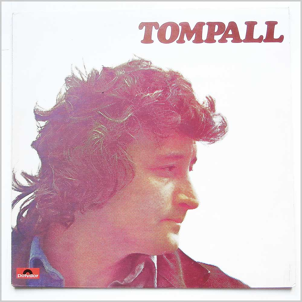 Tompall Glaser - Tompall Sings The Songs Of Shel Silverstein (2460247)