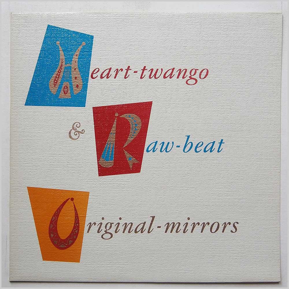 Heart, Twango And Rawbeat
