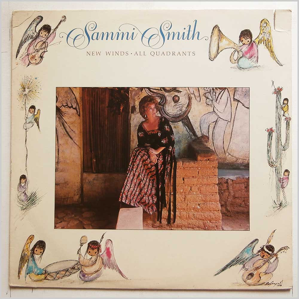 Sammi Smith - New Winds All Quadrants (6E-137)