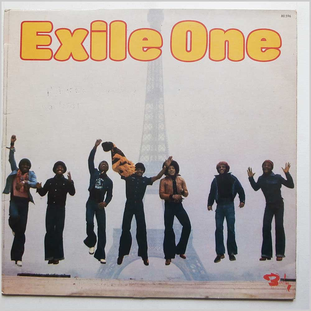 Exile One - Exile One (80 596)