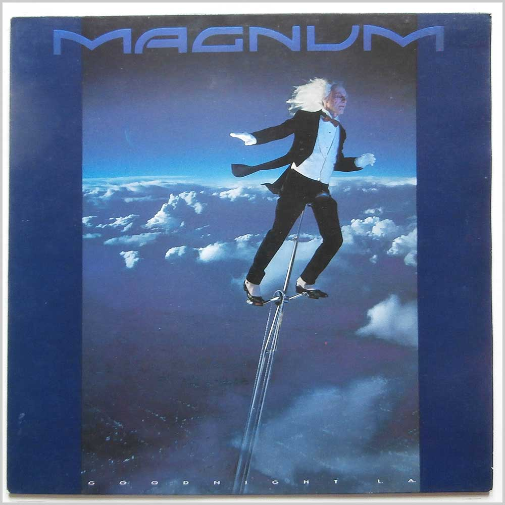 Magnum - Goodnight L.A. (843 568-1)