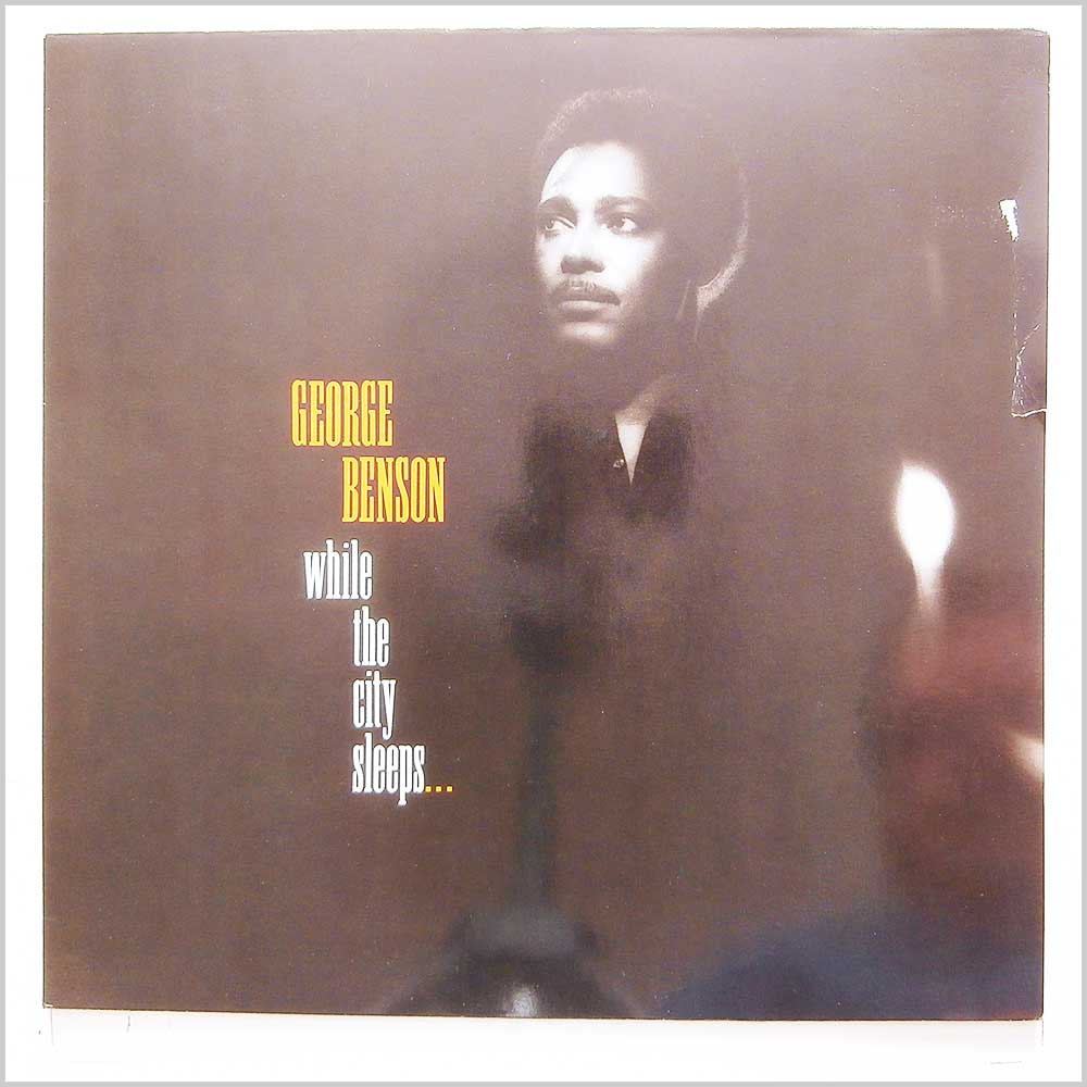George Benson - While The City Sleeps (925 475-1)