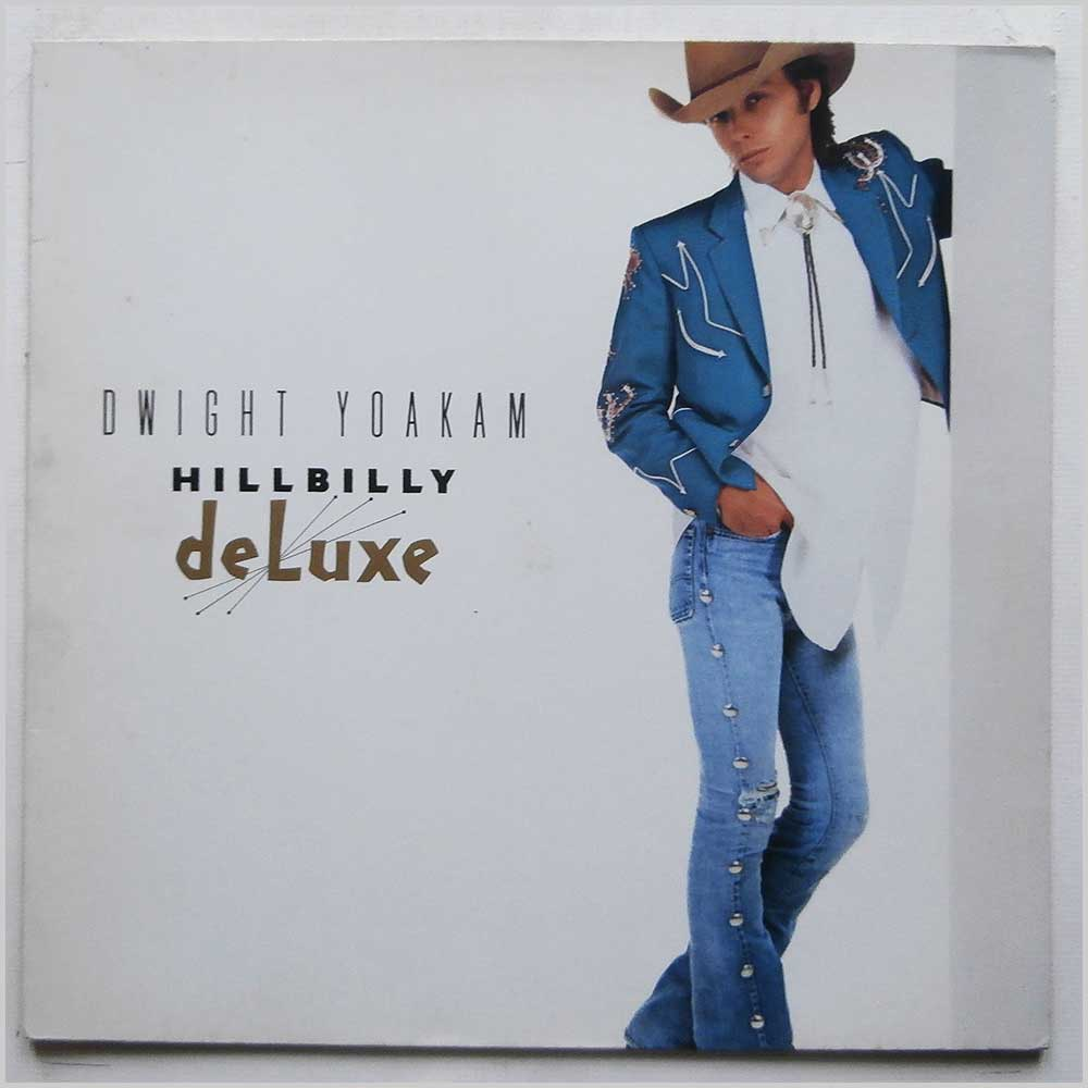 dwight singles Here's a list of the top 10 best dwight yoakam  dwight was scheduled to play the  yoakam narrowly missed the top spot on the singles chart with this.