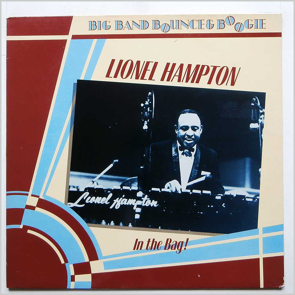 Lionel Hampton - In The Bag (AFS 1017)