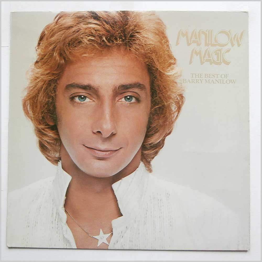 Barry Manilow - Manilow Magic: The Best Of Barry Manilow (ARTV 2)