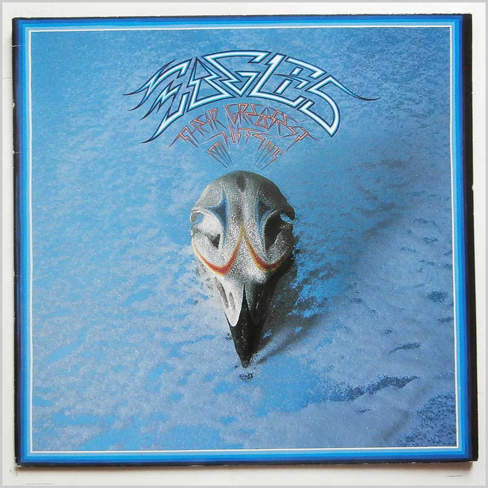 Eagles - Their Greatest Hits 1971-1975 (AS 53 017)