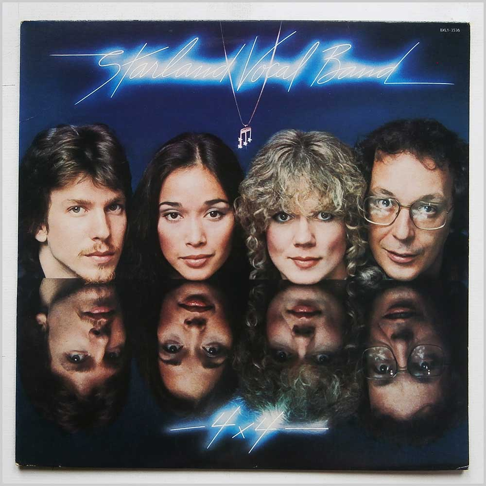 Starland Vocal Band On Tumblr: Starland Vocal Band 4 X 4 Records, LPs, Vinyl And CDs