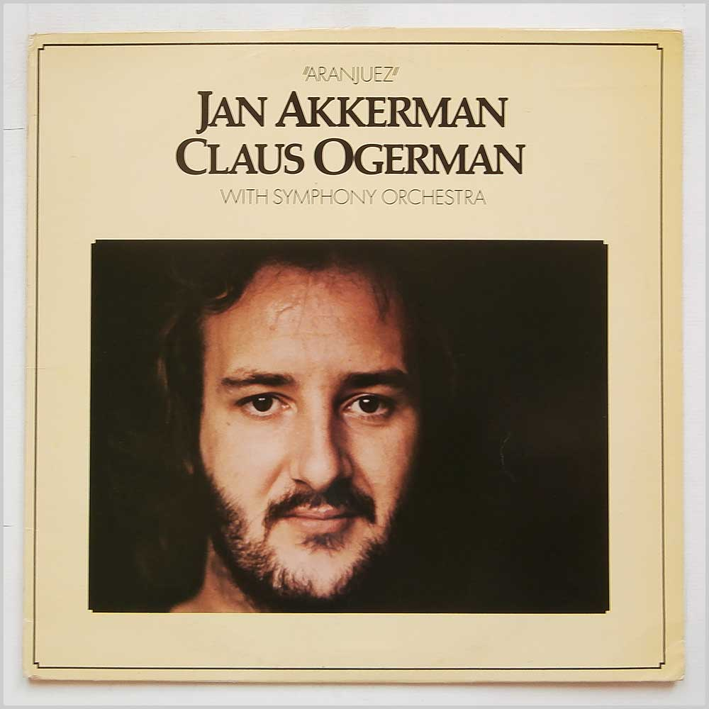 Jan Akkerman - Aranjuez (CBS 81843)