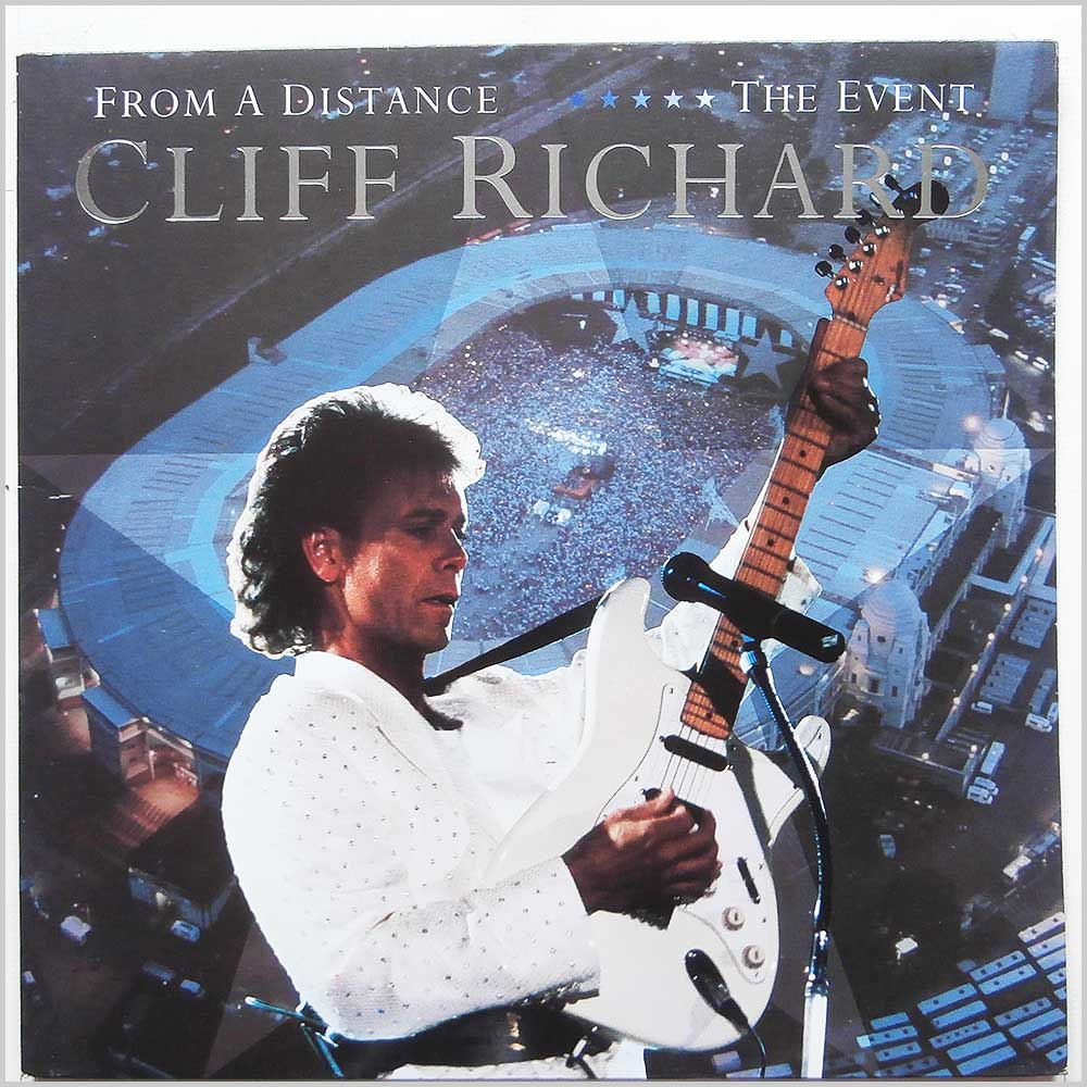Cliff Richard - From A Distance: The Event (CRTV 31)
