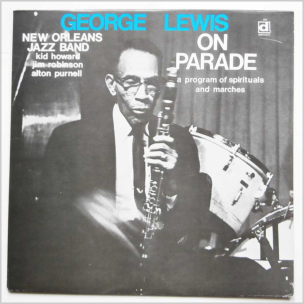 Delmark-Records Soul and Jazz Music Record LP for sale