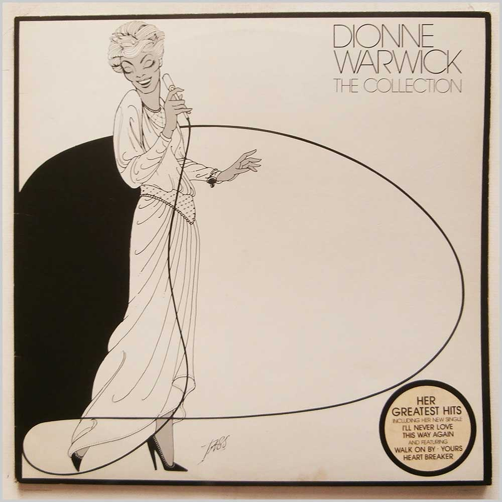 Dionne Warwick - The Collection (DIONE 1)