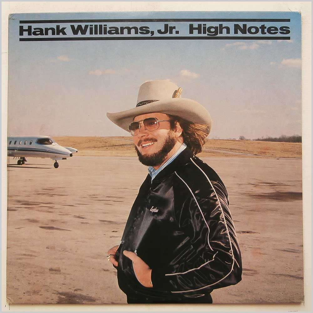 Hank Williams Jr - High Notes (E1-60100)