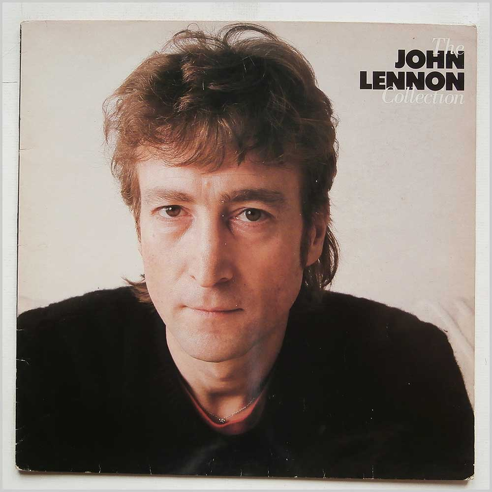 John Lennon - The John Lennon Collection (EMTV 37)