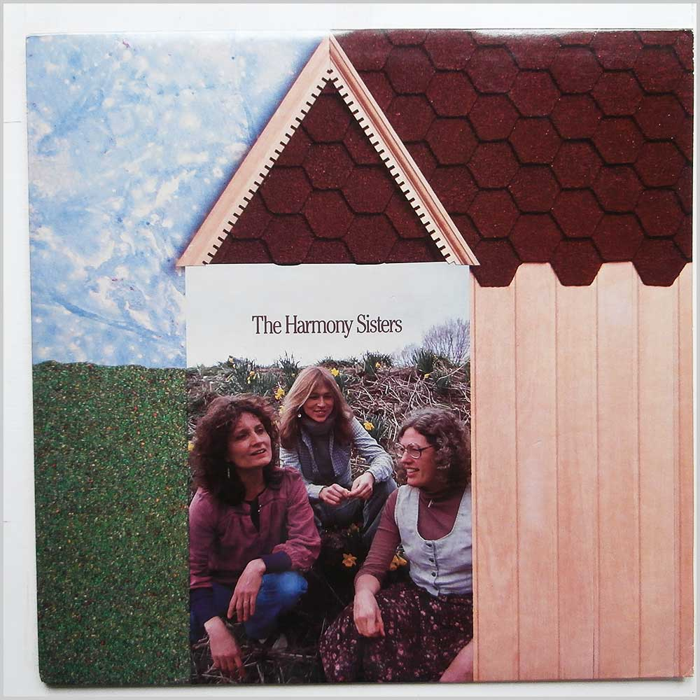 The Harmony Sisters - Harmony Pie (FF 248 )