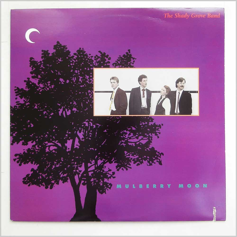 The Shady Grove Band - Mulberry Moon (FF 544)