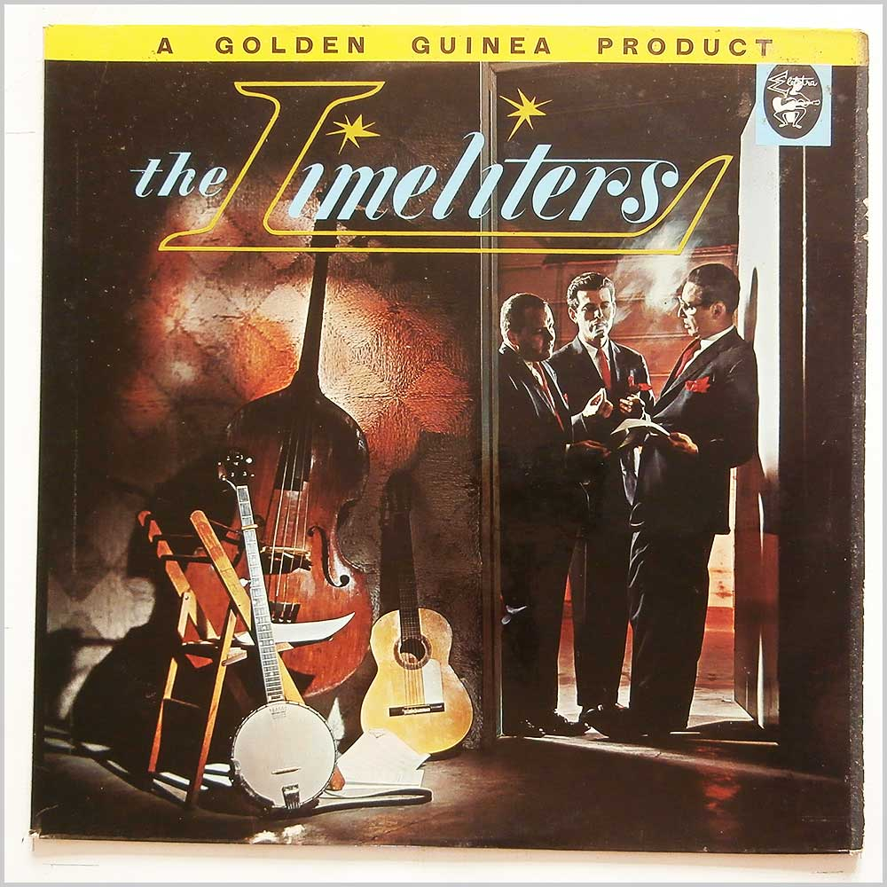 The Limeliters - The Limeliters (GGL 0178)
