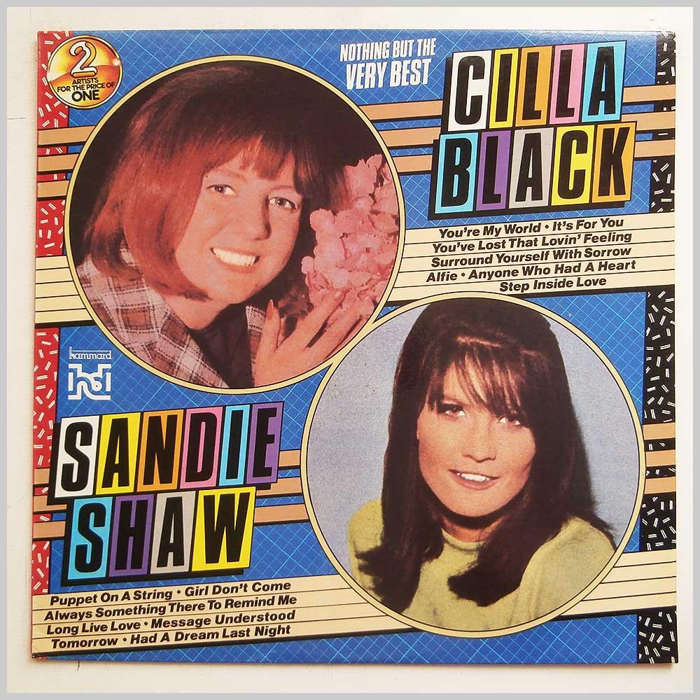 Sandie Shaw Vinyl Record Rock Blues Music Lp Rock Music