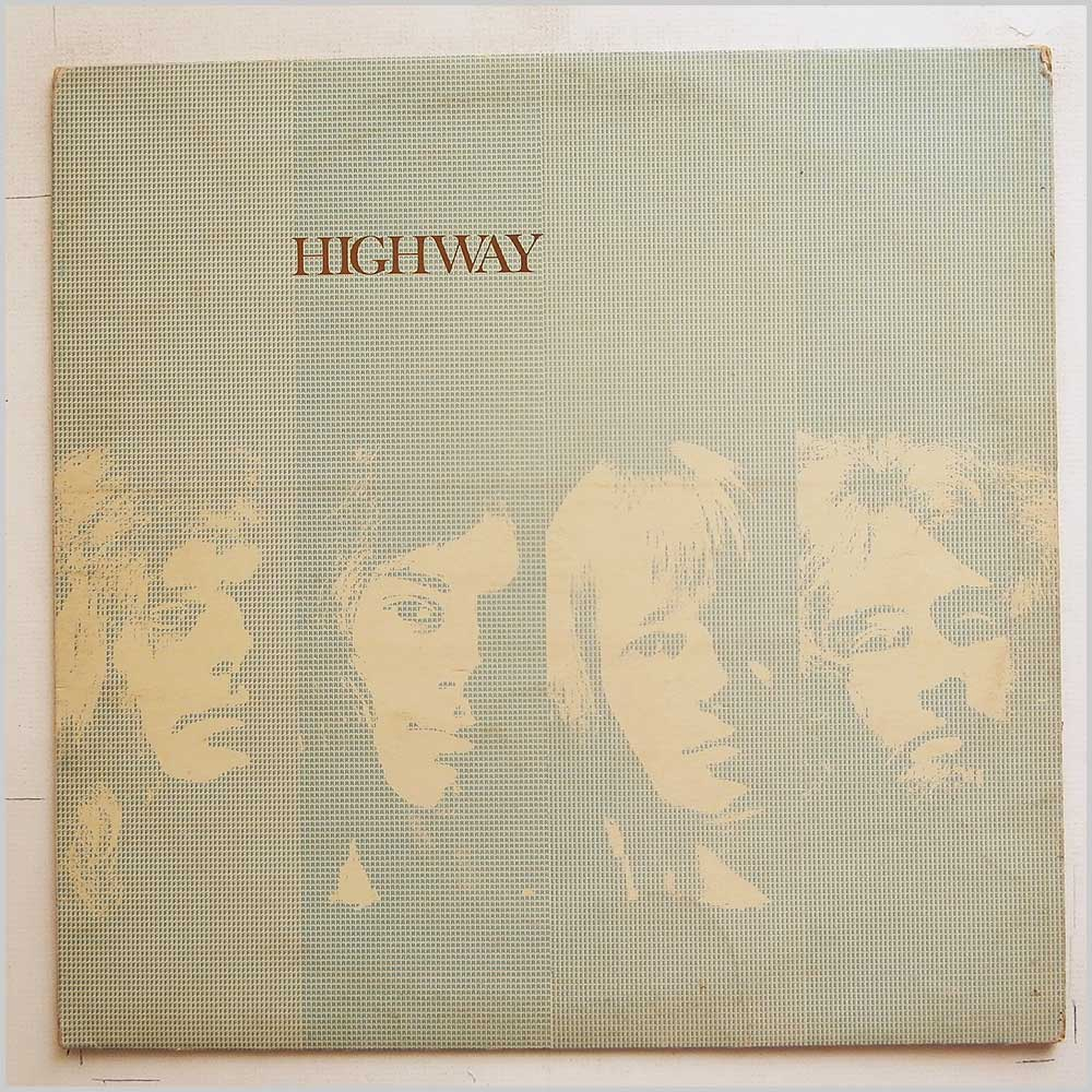 Free - Highway (ILPS 9138)