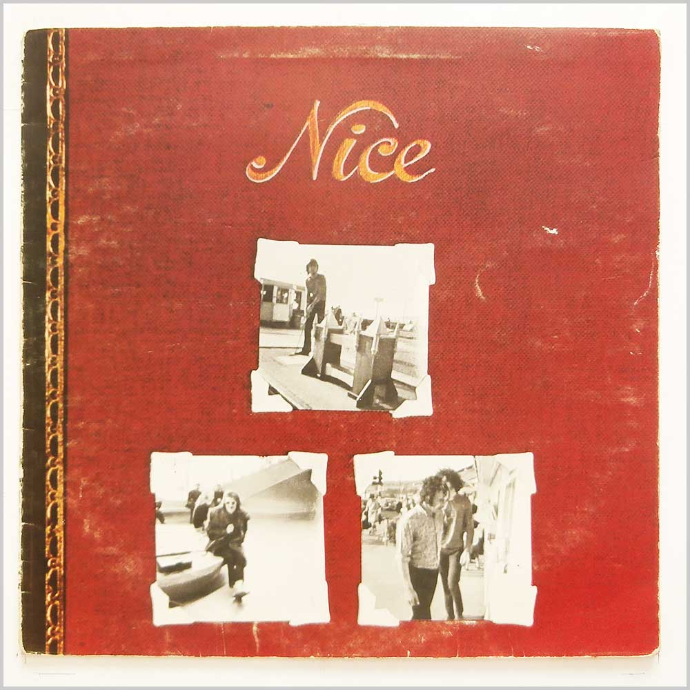 the nice nice