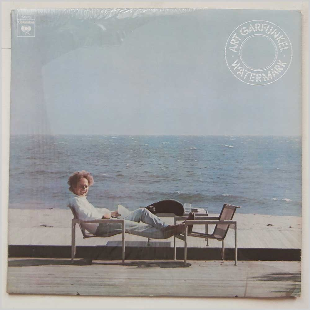 Art Garfunkel - Watermark (JC 34975)