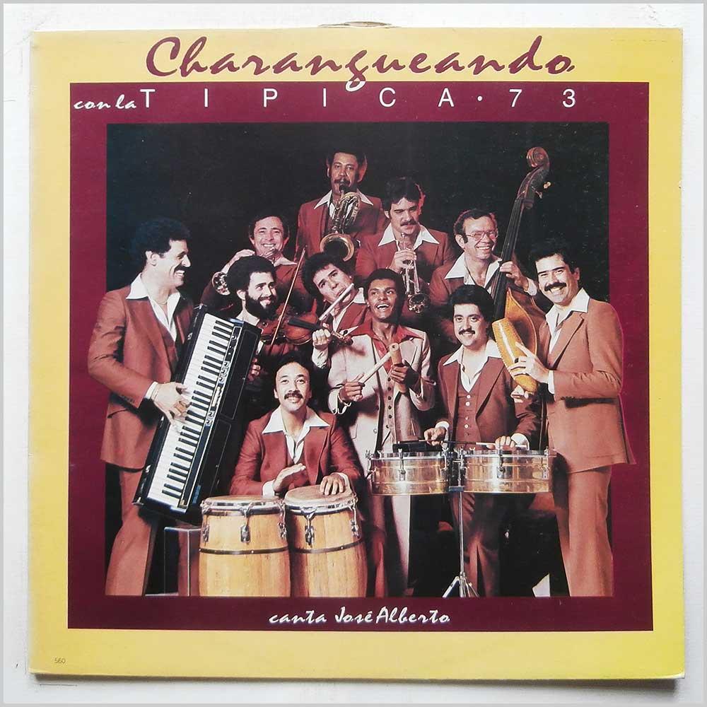 TIPICA 73 - Charangueando Con La Tipica 73 - LP