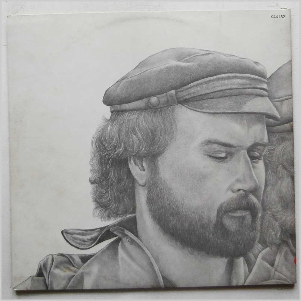 Tom Paxton - Peace Will Come (K 44182)