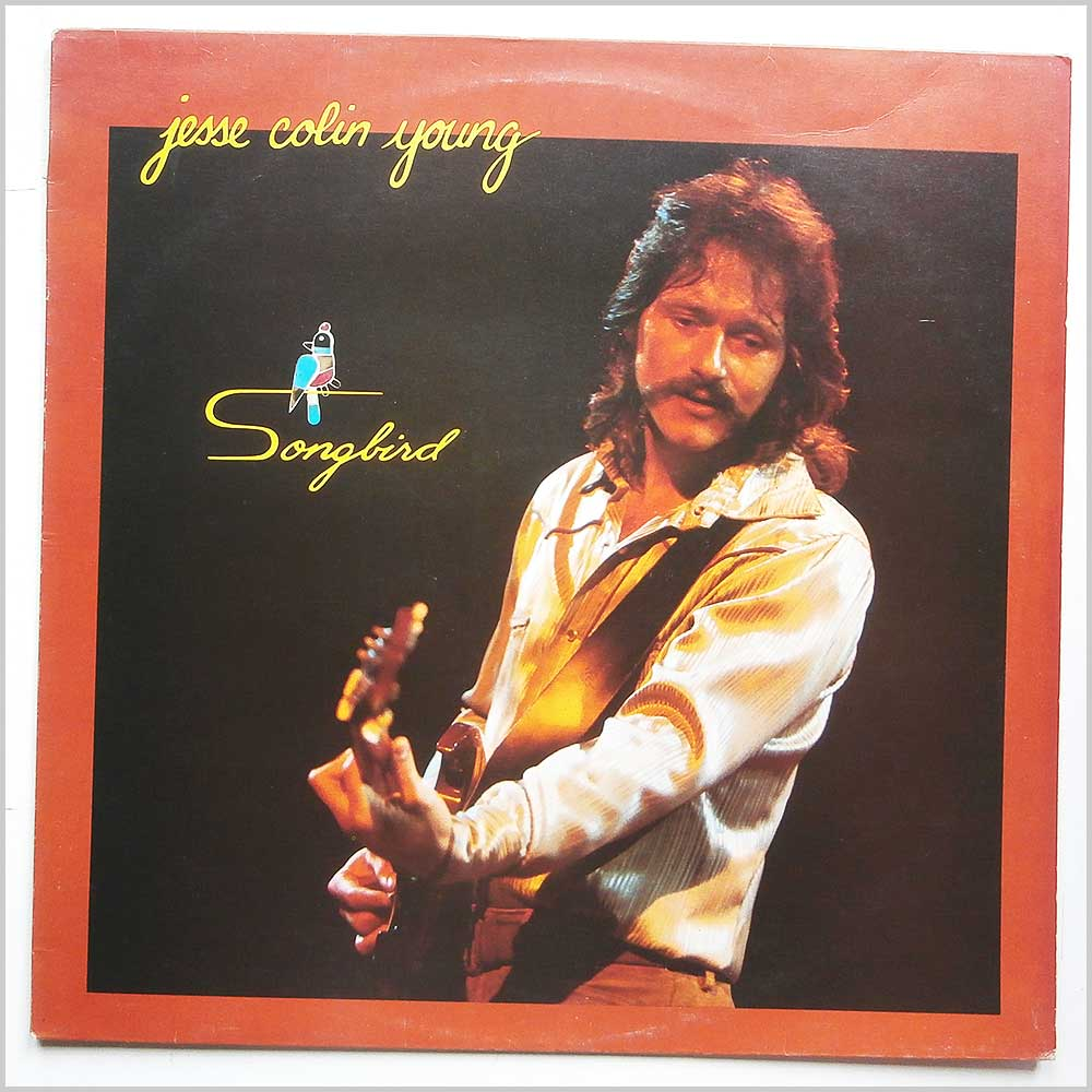 Jesse Colin Young - Songbird (K56110)