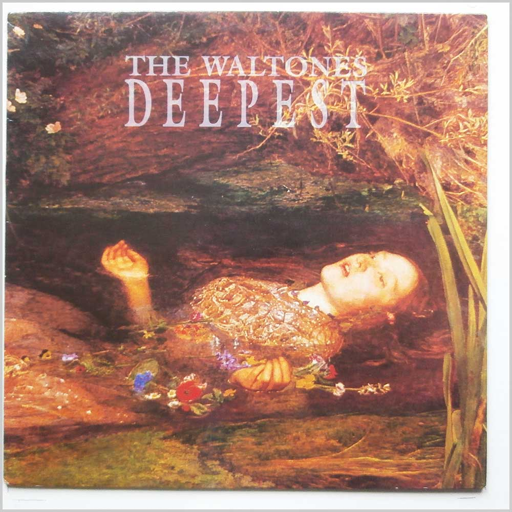 the waltones deepest