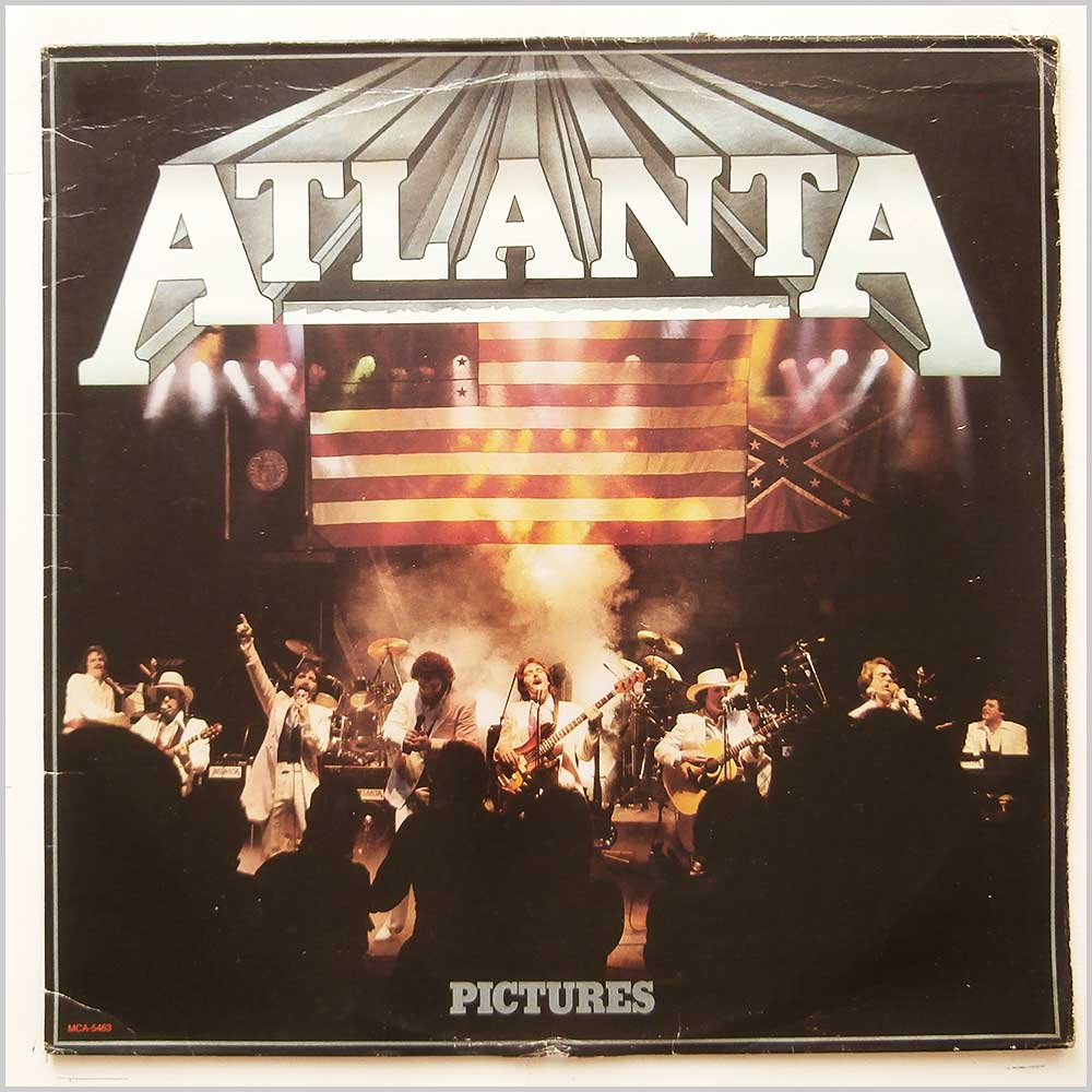 Atlanta - Pictures (MCA-5463)