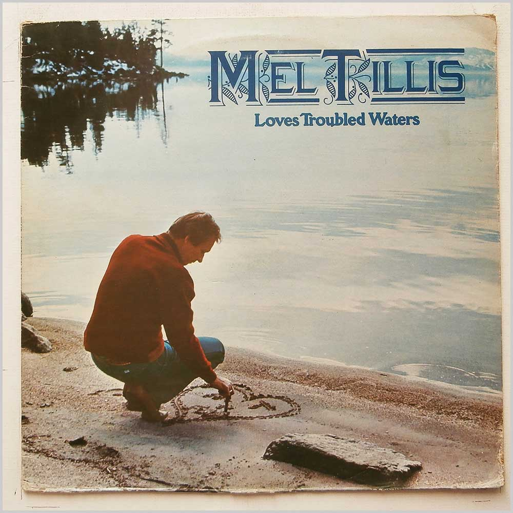 Mel Tillis - Loves Troubled Waters (MCF 2827)