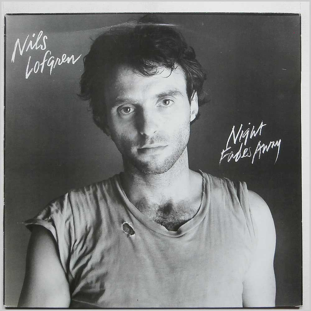 Nils Lofgren - Night Fades Away (MCF 3121)
