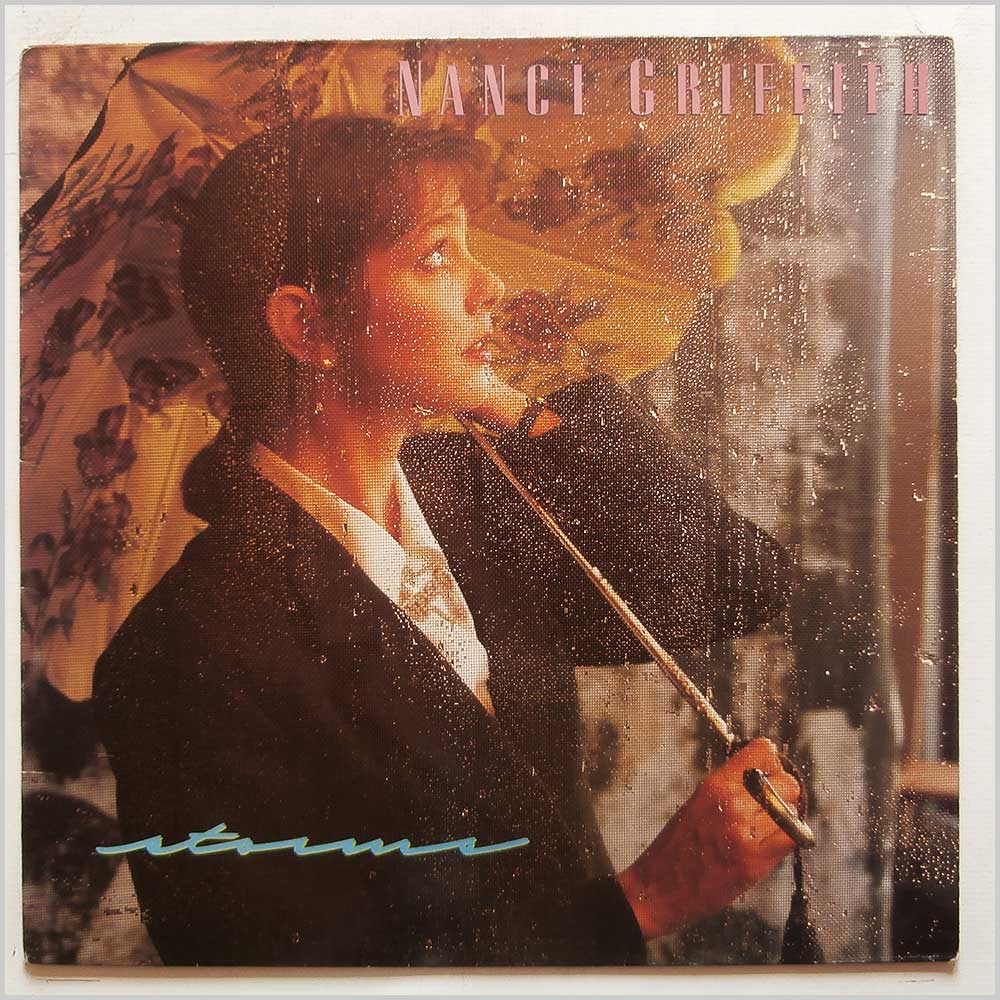Nanci Griffith - Storms (MCG 6066)