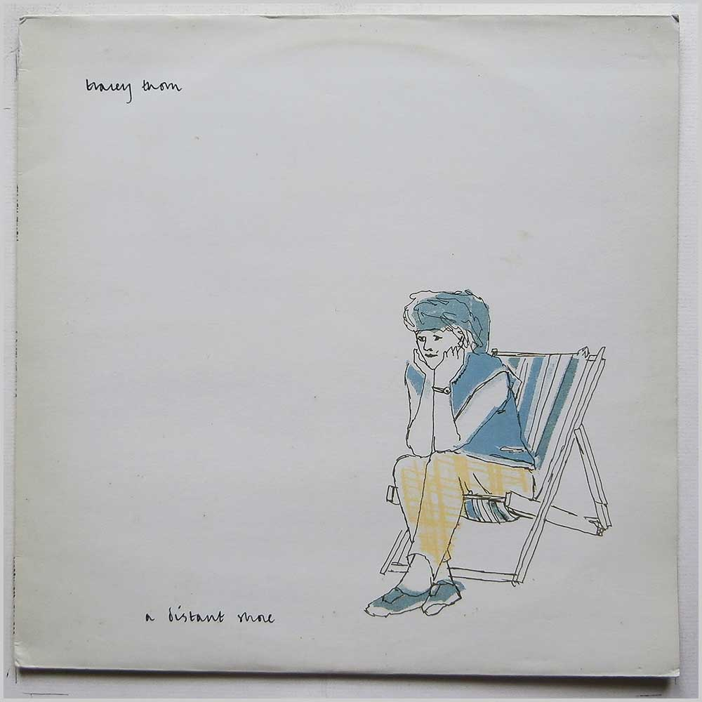 Tracey Thorn - A Distant Shore (MRED 35)
