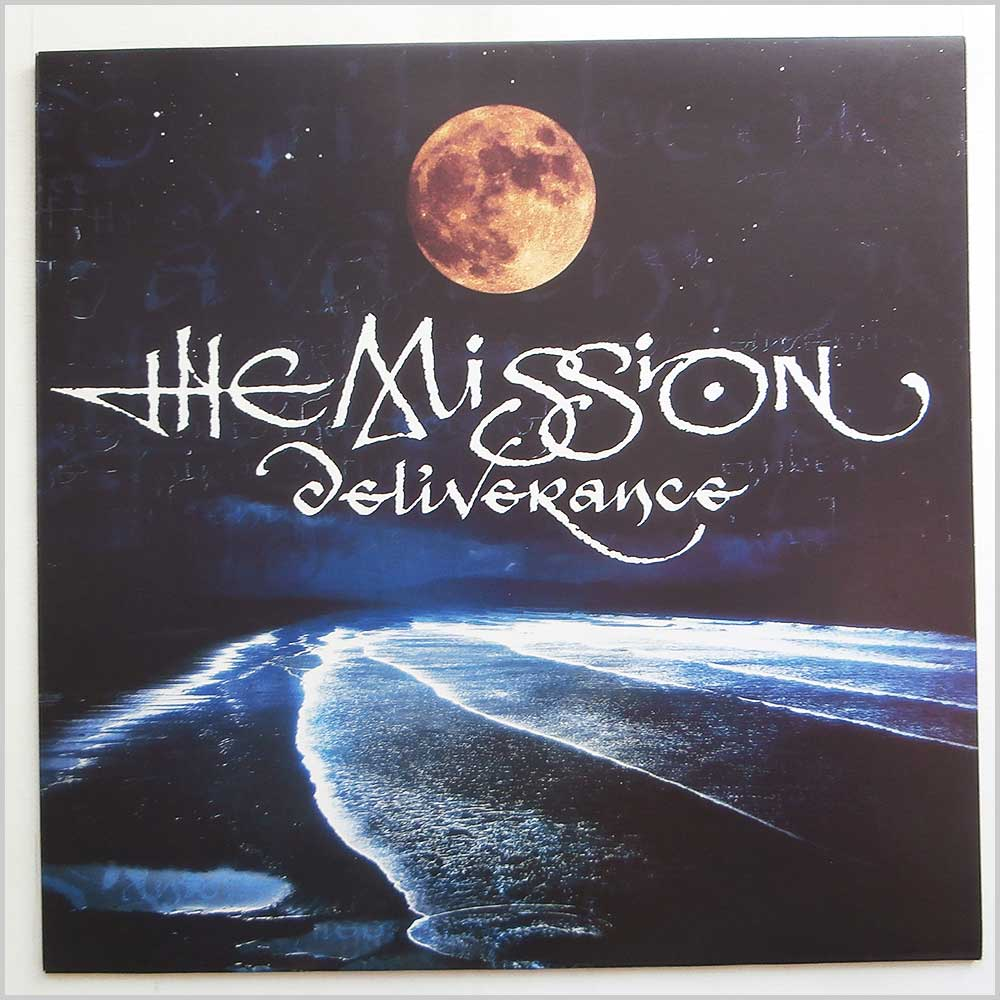 The Mission - Deliverance (MYTKX 9)