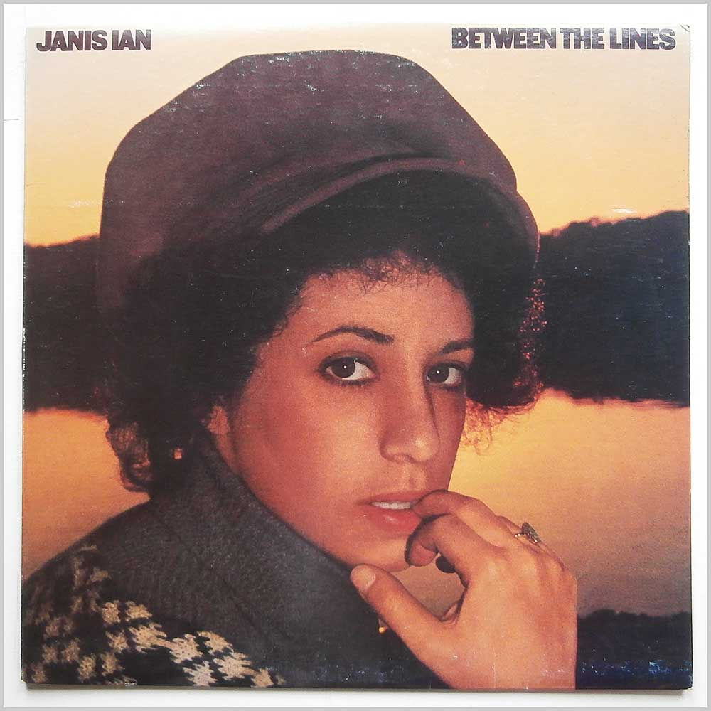 Janis Ian - Between The Lines (PC 33394)