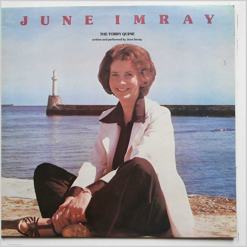 June Imray - The Torry Quine (REL 452)