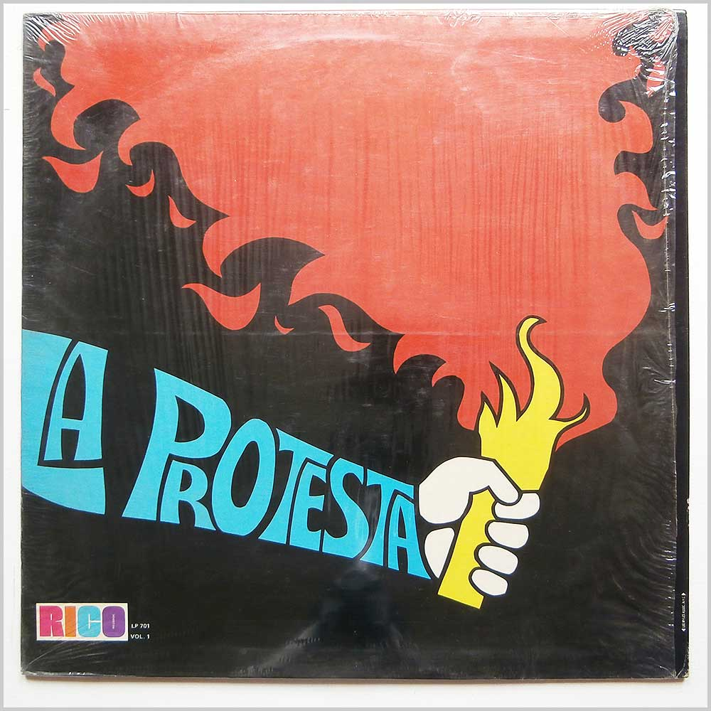 Protest Records Lps Vinyl And Cds Musicstack