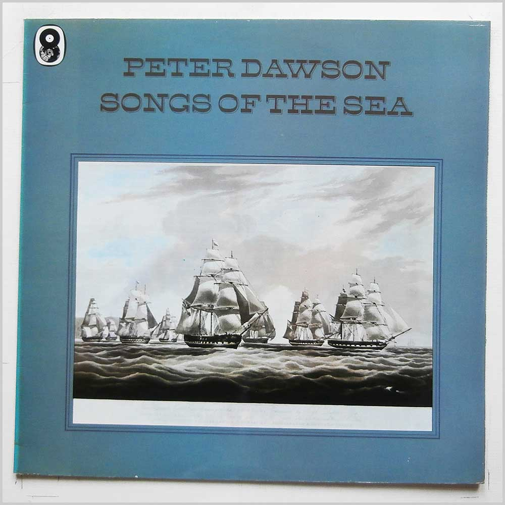 Peter Dawson - Song Of The Sea (SH 135)