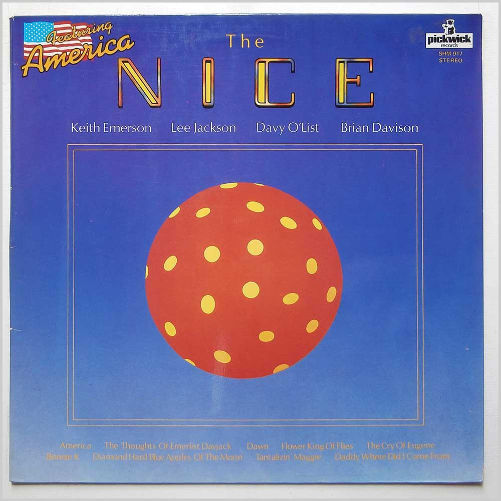 the nice the nice