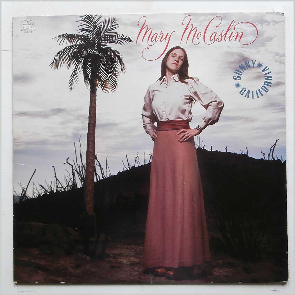 Mary McCaslin - Sunny California Album