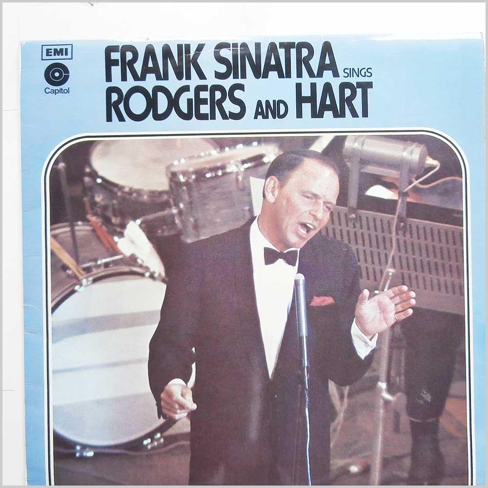Frank Sinatra Vinyl Records Price Guide - ValueYourMusic