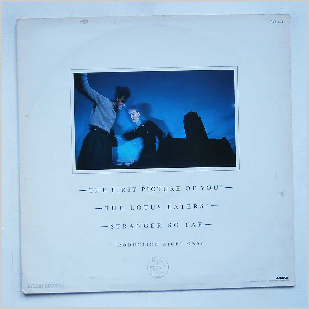 The Lotus Eaters - The First Picture Of You (SYL 121)