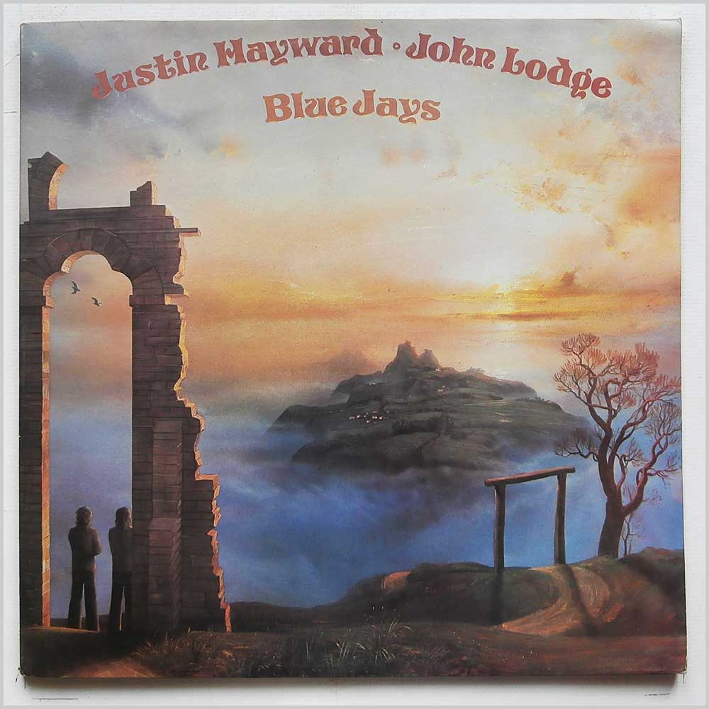 Justin Hayward, John Lodge - Blue Jays (THS 12)